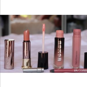 Lip Makeup Bundle